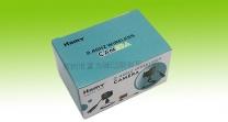 龙岗印刷医疗仪器包装彩盒 医用口罩盒定做