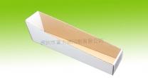 白卡纸彩盒 医用口罩纸盒订做印刷