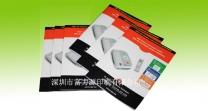深圳医疗器械产品说明书印刷